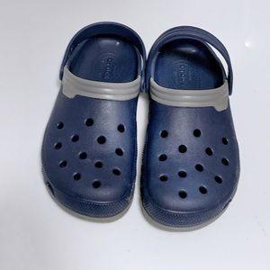 NWOT Crocs unisex shoes -sz 9